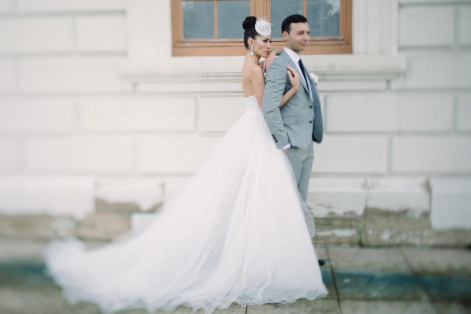 Hochzeitsfotografie Ludwigsburg